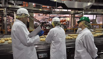 SQF Implementing: Food Safety Culture